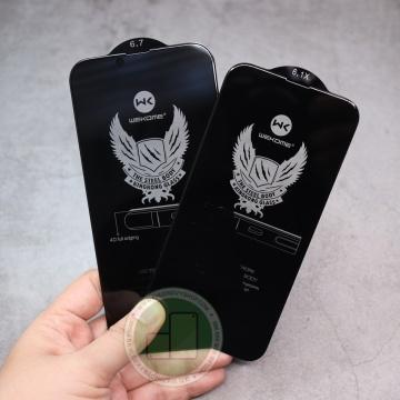 """Dán cường lực iPhone 13 Pro 6.1"""" - KINGKONG chống nhìn trộm"""